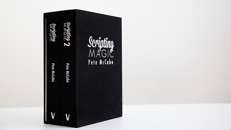 Scripting Magic Deluxe Set - Pete McCabe