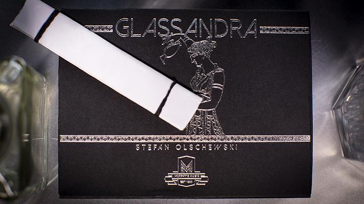 Glassandra (Accesorio e Instrucciones Online) & Stefan Olschewski
