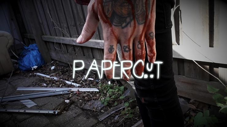 PaperCut - Beau Cremer - DVD