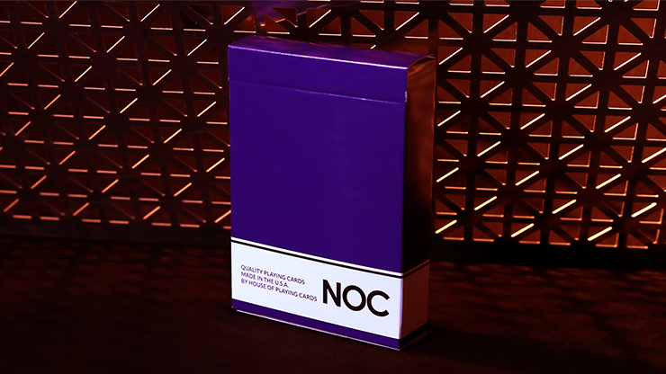 NOC Original Series PURPLE