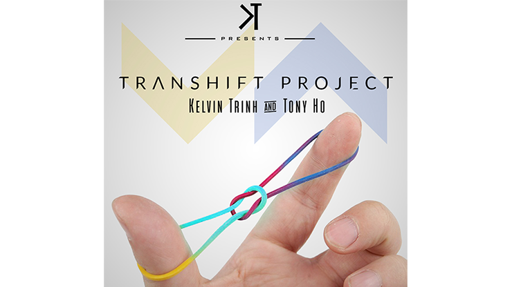 Transhift Project by Kelvin Trinh and Tony Ho video DOWNLOAD
