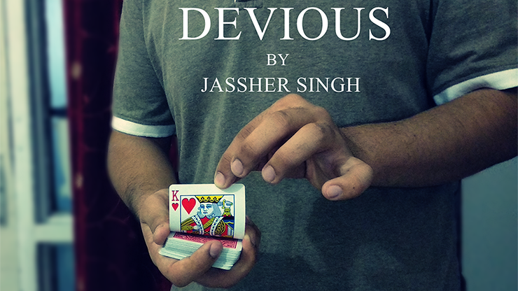 Devious Video DOWNLOAD