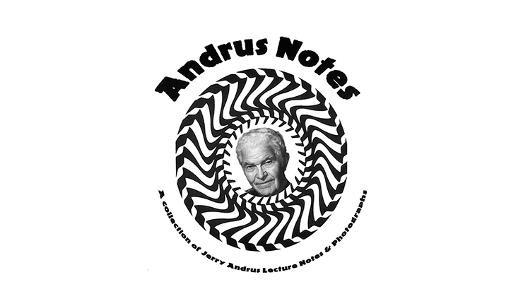 Andrus Notes Jerry Andrus eBook DOWNLOAD