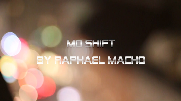 MD SHIFT Video DOWNLOAD