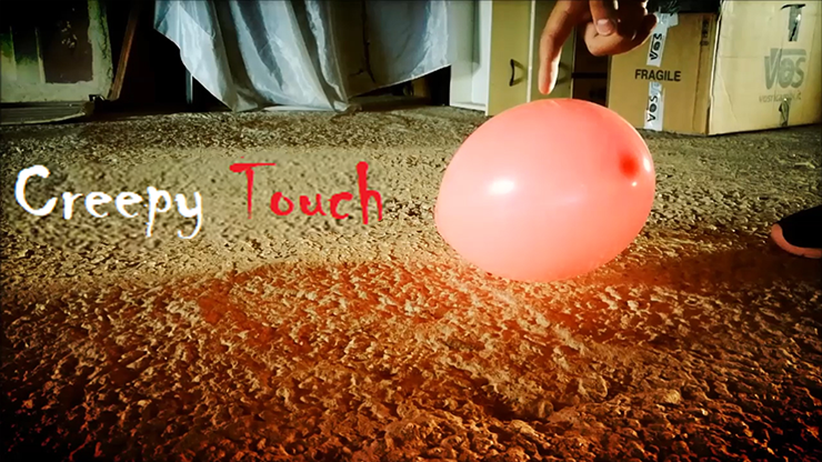 Creepy Touch Video DOWNLOAD