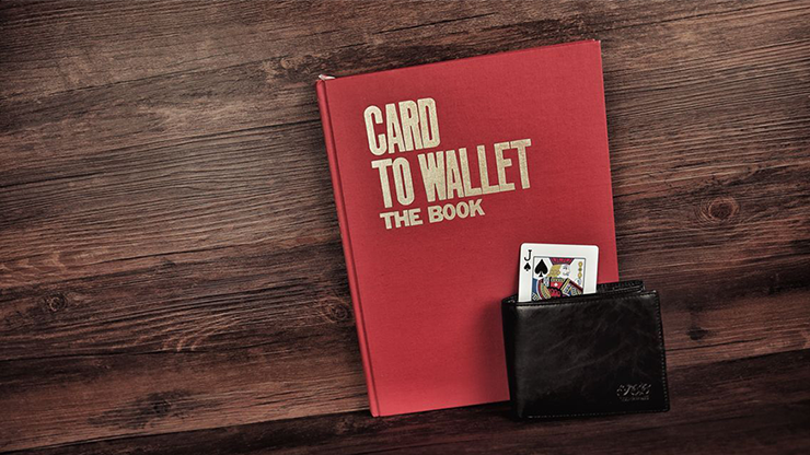 Card to Wallet (Artificial Leather) - TCC