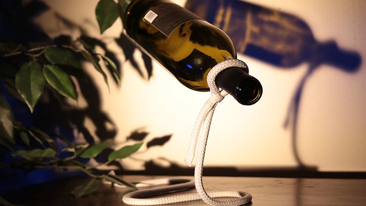 Magic Rope Bottle Holder by YUM Magic