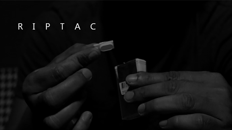 RipTAC Video DOWNLOAD