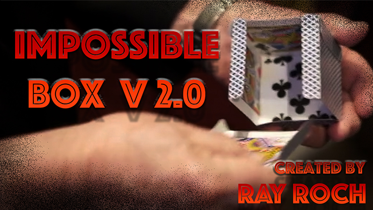 Impossible Box 2.0 by Ray Roch video DOWNLOAD