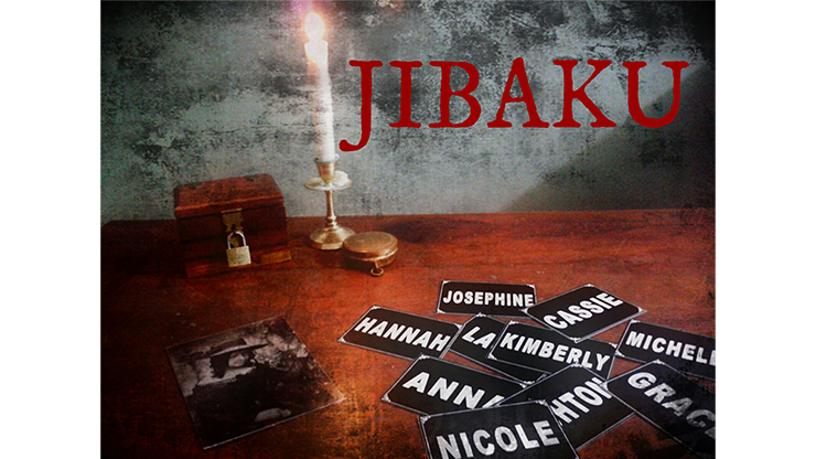 JIBAKU Video DOWNLOAD