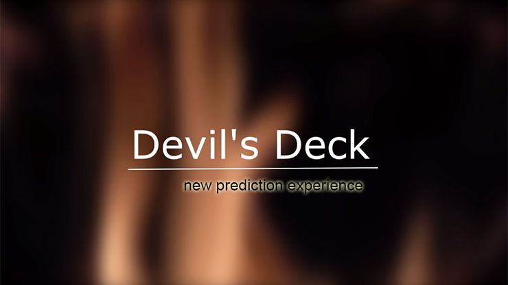 Devil's Deck Video DOWNLOAD