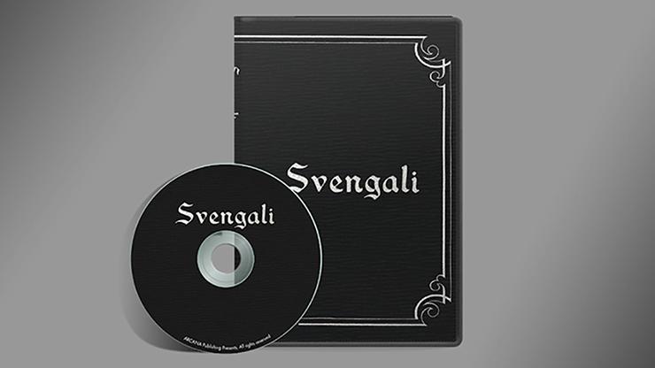 SVENGALI - Mr. Pearl - DVD