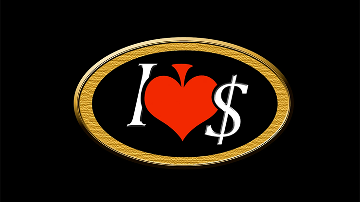 I LOVE MONEY - Hugo Valenzuela