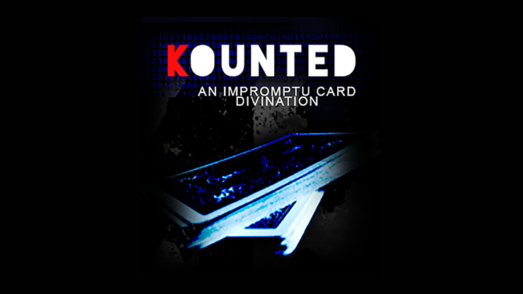 KOUNTED Video DOWNLOAD