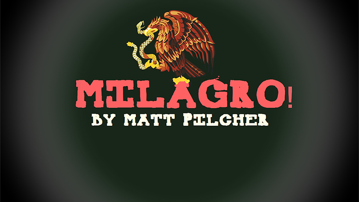 Milagro! by Matt Pilcher
