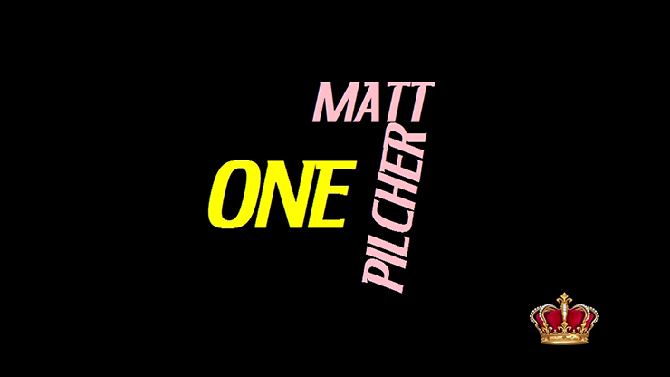 ONE7 by Matt Pilcher video DOWNLOAD