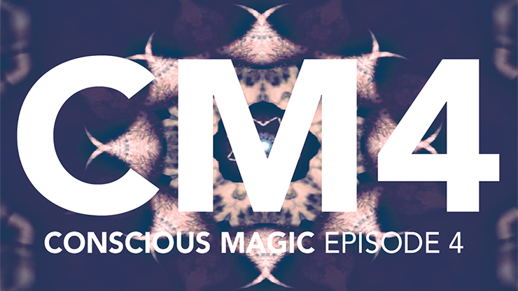 Conscious Magic Episode 4 (Trip, Red Hot Pocket, Right and Shadow Stick) with Ran Pink and Andrew Gerard Vier neue Mentalroutinen