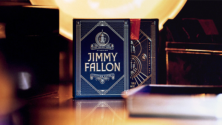 Jimmy Fallon Playing Cards - theory11