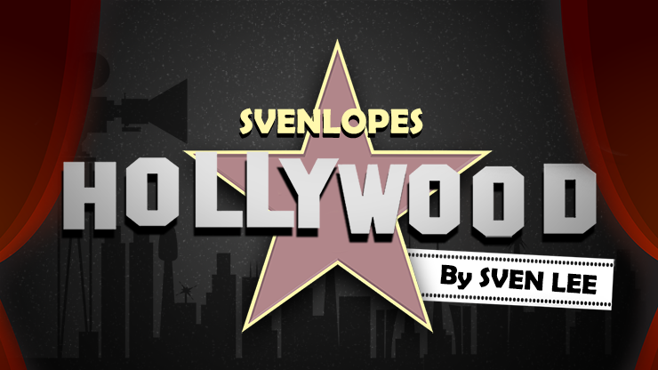 Svenlopes Hollywood - Sven Lee