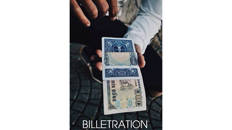 Billetration by HM video DOWNLOAD