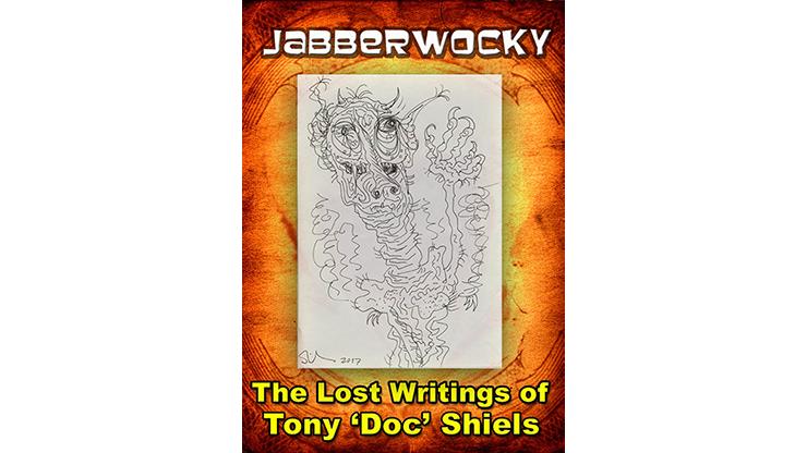 Jabberwocky by Tony Shiels - Book