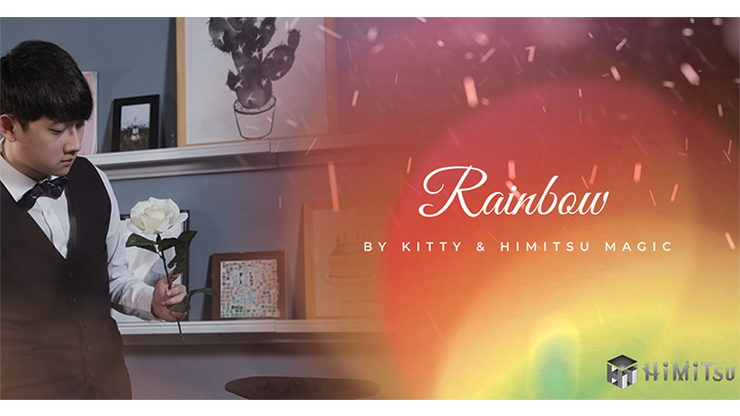 Rainbow by Kitty & Himitsu Magic - Trick