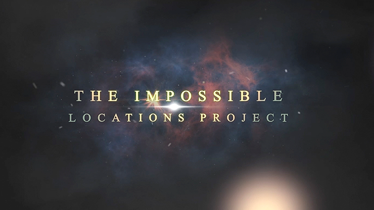 Impossible Location Card Tricks Video DOWNLOAD