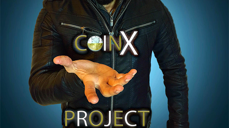 Coin X Project Video DOWNLOAD