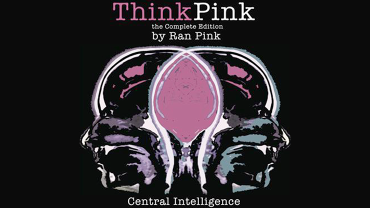 Think Pink by Ran Pink eBook DOWNLOAD