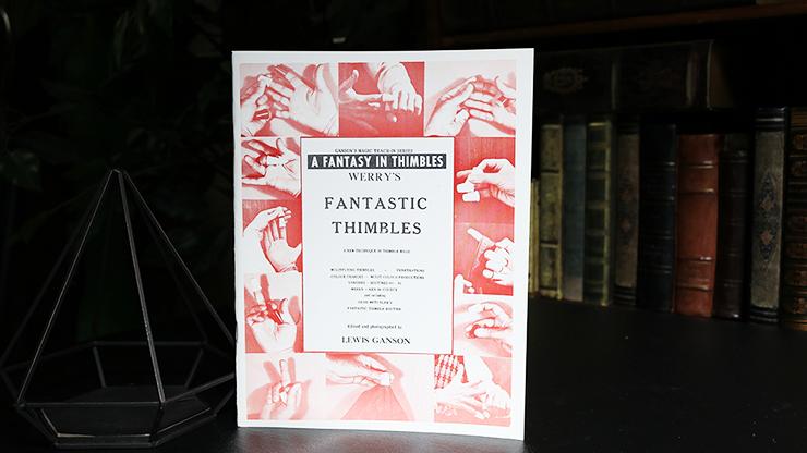 Fantastic Thimbles - Lewis Ganson