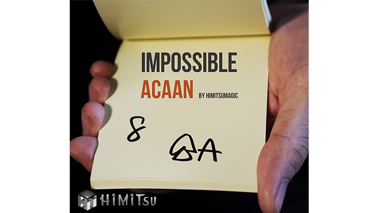 Impossible ACAAN