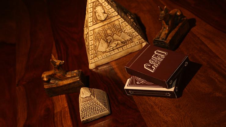 Cairo Casino Playing Cards Poker Kartenspiel Spielkarten