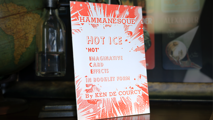 Hammanesque by Ken de Coucey (HotIce)