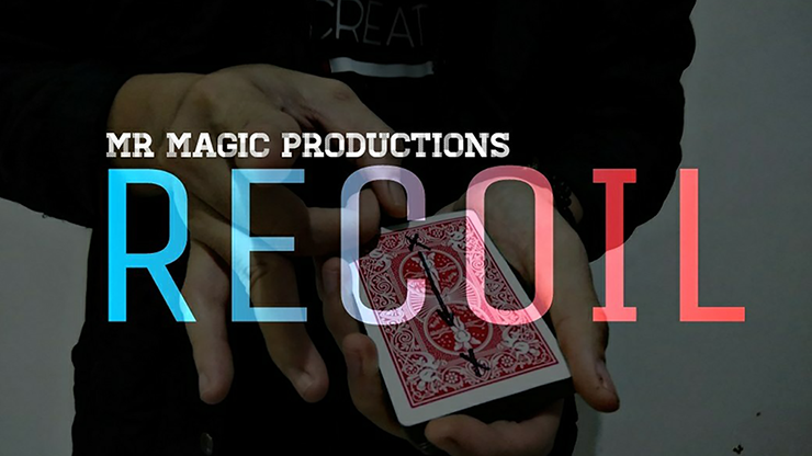 RECOIL Video DOWNLOAD