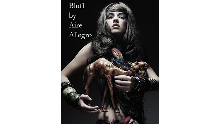 Bluff by Aire Allegro eBook DOWNLOAD