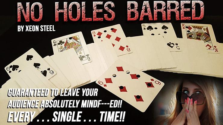 No Holes Barred Video DOWNLOAD
