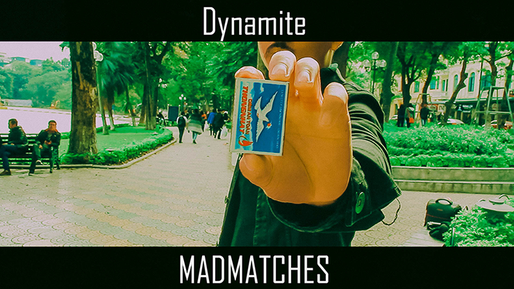 Mad Matches Video DOWNLOAD
