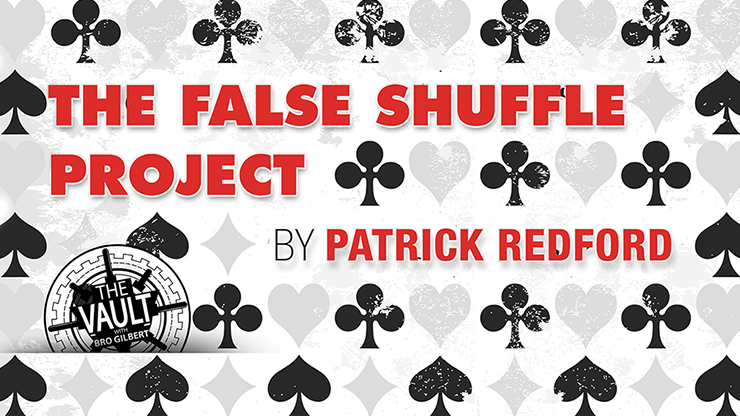 The Vault - False Shuffle Project Video DOWNLOAD