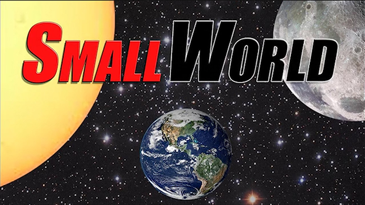 Small World Video DOWNLOAD