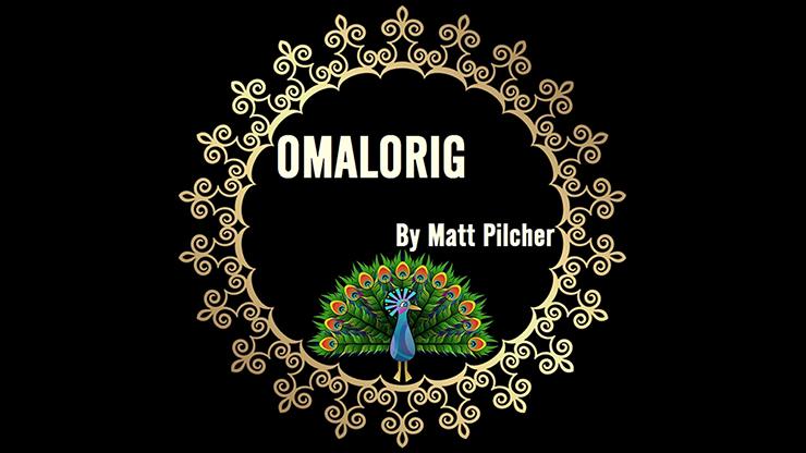 OMALORIG by Matt Pilcher video DOWNLOAD