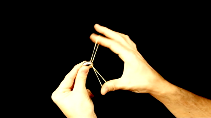 Ultra Rising Ring on Rubber Band Video DOWNLOAD