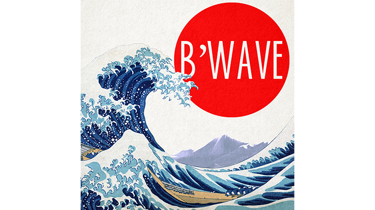 B'Wave DELUXE by Max Maven