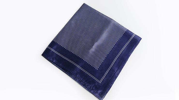 Syouma Silk (Navy Blue)