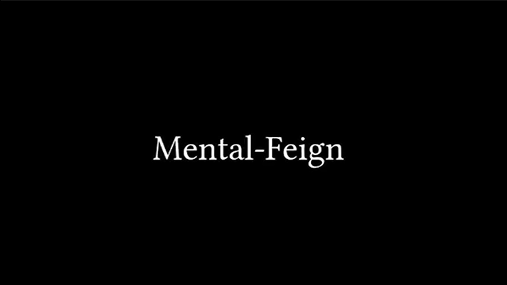 Mental Feign by Justin Miller video DOWNLOAD