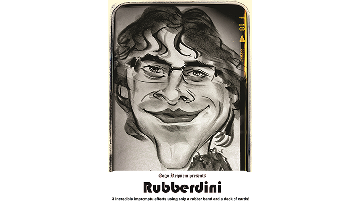 Rubberdini Video DOWNLOAD
