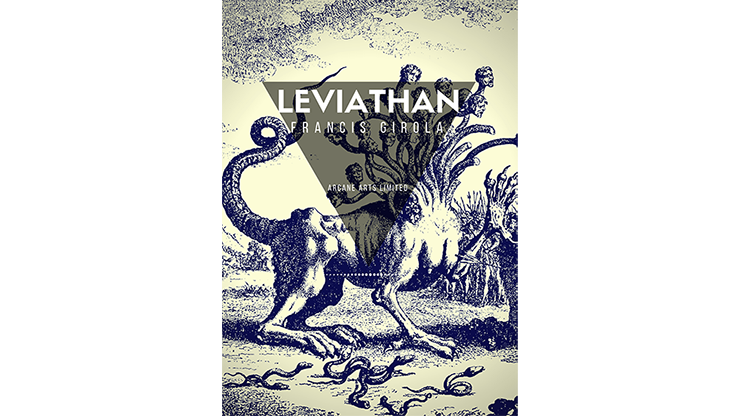 Leviathan by Francis Girola eBook DOWNLOAD