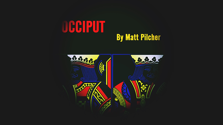 Occiput by Matt Pilcher video DOWNLOAD