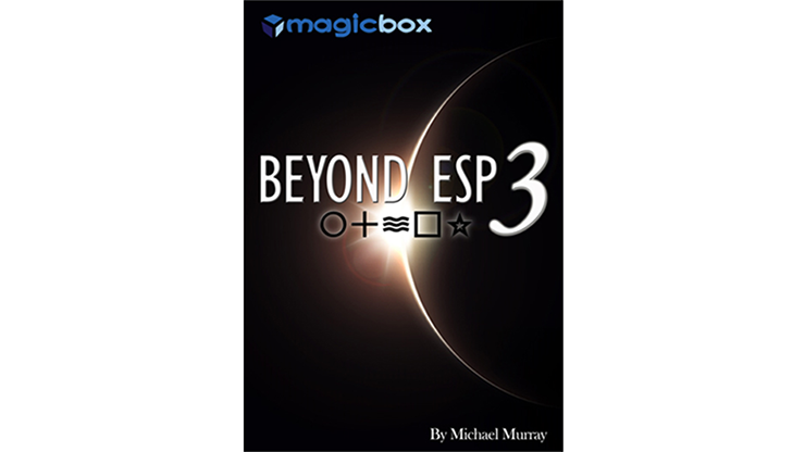Beyond ESP 3 2.0 by Magicbox.uk - Trick
