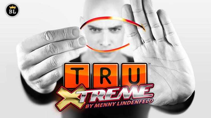 TRU Xtreme - Menny Lindenfeld
