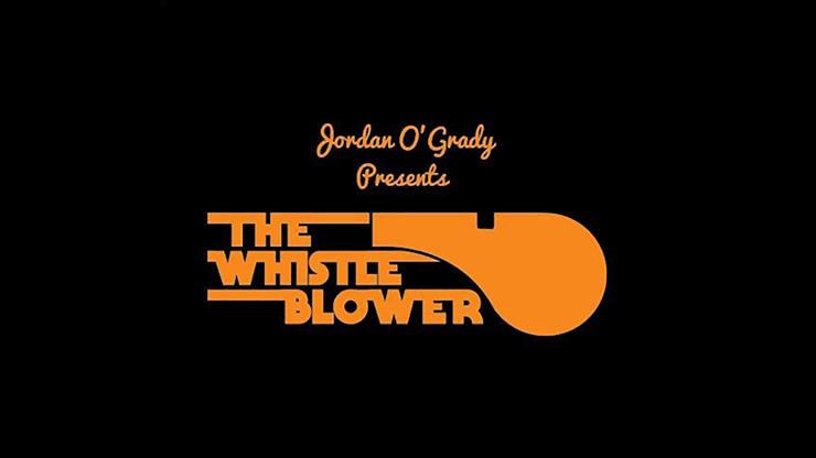 The Whistle Blower by O'Grady Creations
